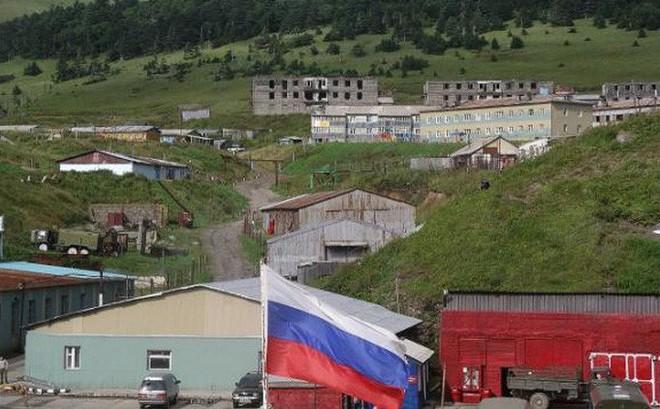 Nga nêu điều kiện trao trả đảo cho Nhật Bản