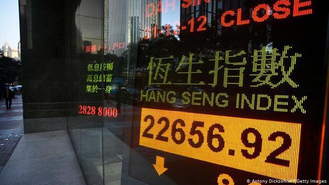 Báo Đức: Xe bọc thép Trung Quốc sẽ không tiến vào Hong Kong vì những nguyên nhân này - Ảnh 2.