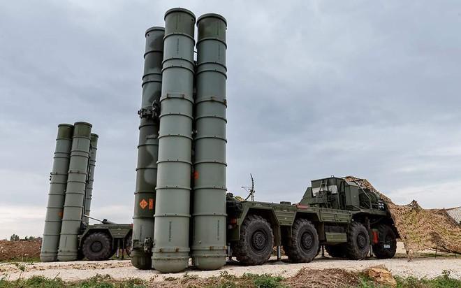S-400 của Nga bóc trần sự thật: Thổ Nhĩ Kỳ làm nhiều hưởng ít, Mỹ-NATO chỉ biết tọa sơn quan hổ đấu? - ảnh 2