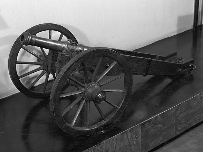 4 yếu tố giúp vũ khí Nga thành món hàng được thế giới khao khát suốt 4 thế kỷ - Ảnh 3.