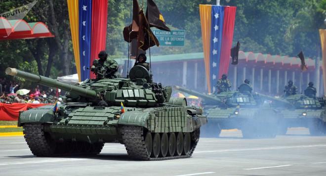 Lo sợ 10 tỷ USD vũ khí tan biến: Nga đâm lao phải theo lao? - Ảnh 4.