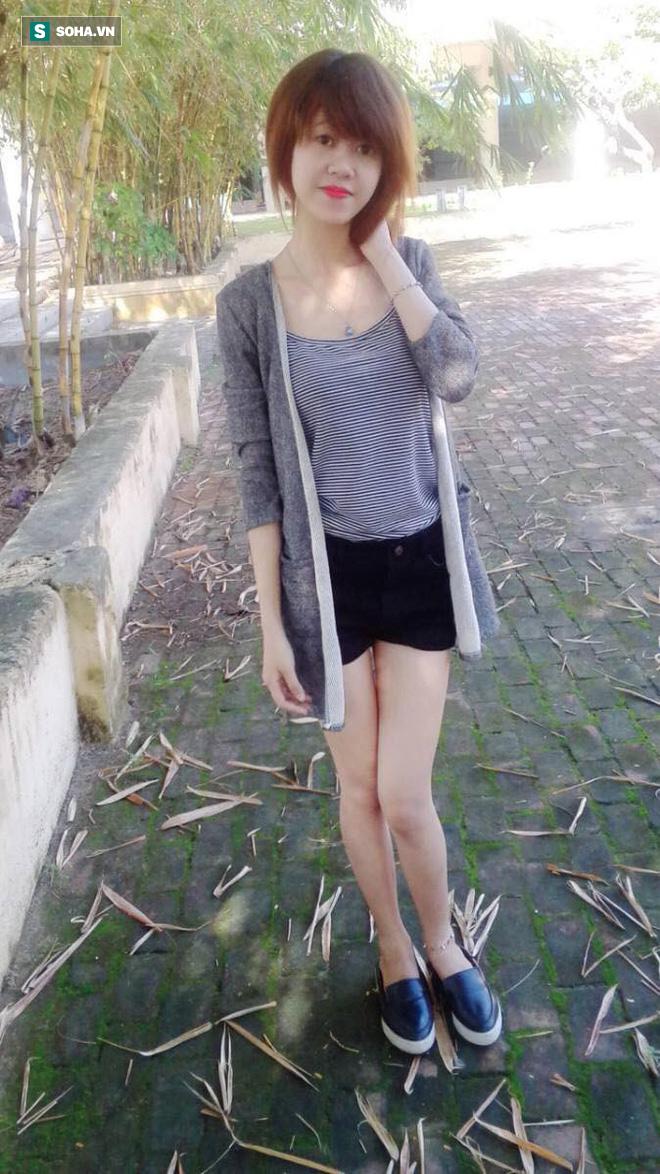 Cao 1m62, chỉ nặng 35 kg, sợ người yêu bỏ, cô gái tìm đủ cách tăng cân và kết quả không ngờ - Ảnh 1.