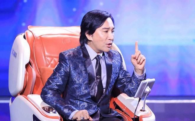Kim Tử Long: Tôi có ba bà vợ nhưng các con tôi đều chung một cha và ba bà vợ không có con riêng