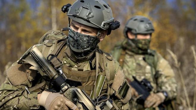 Bí mật về lính đánh thuê Nga: 4 giờ giao chiến đẫm máu với đặc nhiệm Mỹ ở Syria là thật? - Ảnh 3.