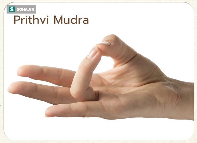 Giải mã bí mật của Thủ ấn: Chỉ chạm nhẹ các ngón tay cũng có được nhiều lợi ích đáng giá - Ảnh 9.