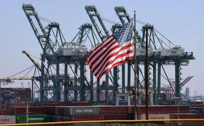 Mỹ loại 44 mặt hàng Trung Quốc trị giá 7,8 tỉ USD khỏi đợt đánh thuế mới