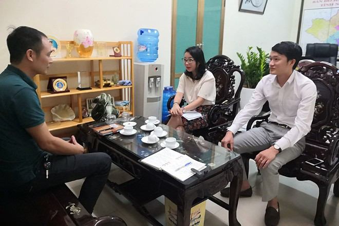 Chị Quỳnh Anh được quy hoạch Phó bí thư Tỉnh đoàn Nghệ An là đúng quy định - Ảnh 2.