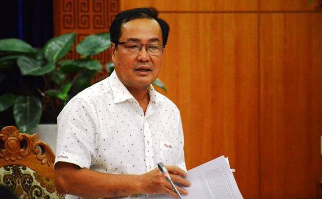 Hàng loạt cá nhân liên quan đến 2 lô đất của vợ cựu Bí thư Quảng Nam - Ảnh 2.