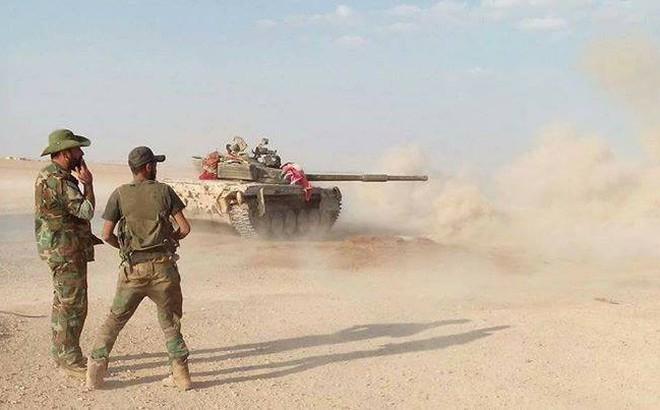 Chiến sự Syria: Tuyệt vọng, phiến quân trỗi dậy điên cuồng tấn công nhưng bất lực trước lực lượng Hổ Syria