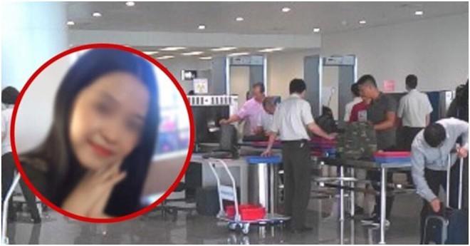 Hé lộ lý do nữ sinh mất tích ở sân bay Nội Bài, đi theo nam thanh niên và được tìm thấy ở Khánh Hòa - Ảnh 1.