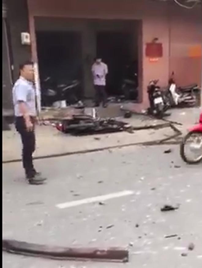 Hành trình nghẹt thở bắt nhóm khủng bố gây ra vụ nổ ở Tân Bình - Ảnh 1.
