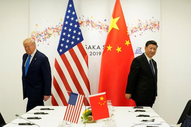 The Hill: Thi gan với Trung Quốc, ông Trump vẫn nắm chắc chiến thắng dù Mỹ vừa chớp mắt trước - Ảnh 3.