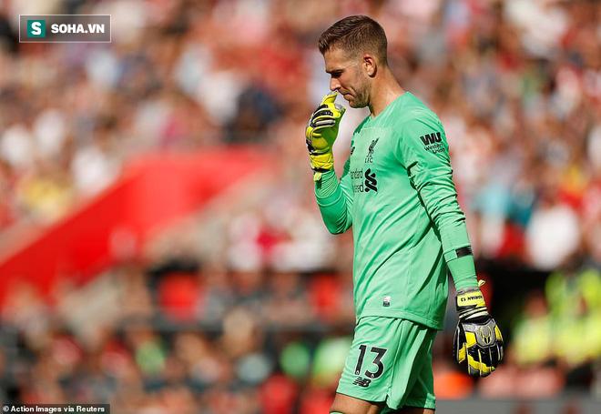 Người hùng phạm lỗi ngớ ngẩn, Liverpool chật vật tìm được trận thắng thứ hai - Ảnh 2.