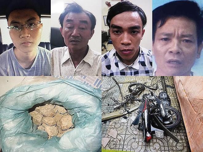 Hành trình nghẹt thở bắt nhóm khủng bố gây ra vụ nổ ở Tân Bình - Ảnh 3.