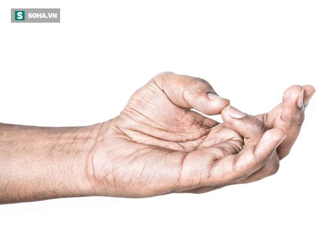 Giải mã bí mật của Thủ ấn: Chỉ chạm nhẹ các ngón tay cũng có được nhiều lợi ích đáng giá - Ảnh 10.