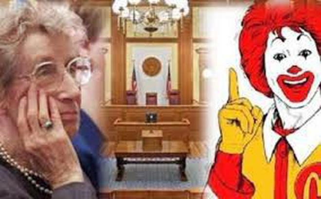 Vụ 'con kiến kiện củ khoai' kinh điển của McDonald's: Cụ bà bị bỏng vì 1 cốc cà phê nóng, McDonald's mất gần 3 triệu USD bồi thường!