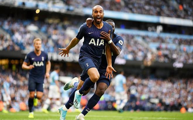 """Bị Man City """"tra tấn"""" phát khóc, Tottenham vẫn khiến Pep Guardiola phát điên trong bất lực"""