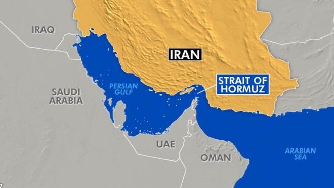 Liệu Trung Quốc có tham gia Liên minh hải quân do Mỹ dẫn đầu ở eo Hormuz nhằm vào Iran? - Ảnh 4.