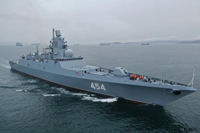 Hải quân Nga: Bị Ukraine tung cú đấm thôi sơn, sắp có đột phá lớn sau 30 năm thảm họa? - Ảnh 2.