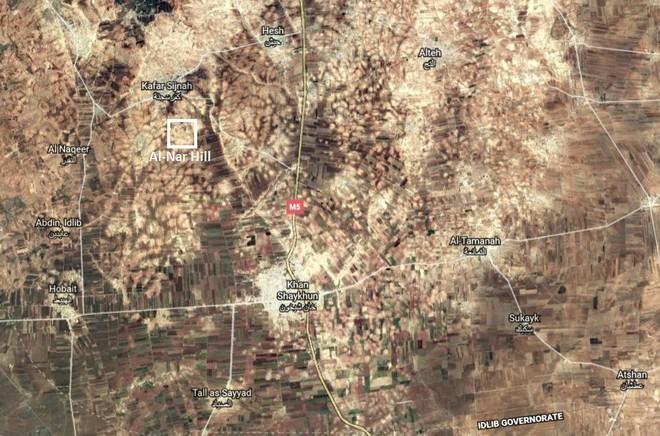 CẬP NHẬT: Quân cảnh Nga bị tấn công dữ dội - Quân đội Syria siết chặt vòng vây, ra đòn kết liễu chiến lược - Ảnh 6.