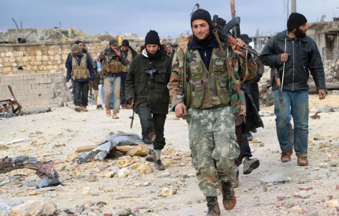 CẬP NHẬT: Quân cảnh Nga bị tấn công dữ dội - Quân đội Syria siết chặt vòng vây, ra đòn kết liễu chiến lược - Ảnh 5.