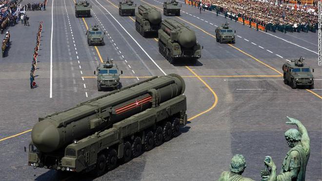 """Vụ nổ bí ẩn hé lộ vũ khí """"ngày tận thế"""" của Nga - Ảnh 3."""