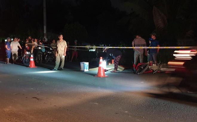Sau va chạm giao thông, 1 người bị đánh chết thương tâm