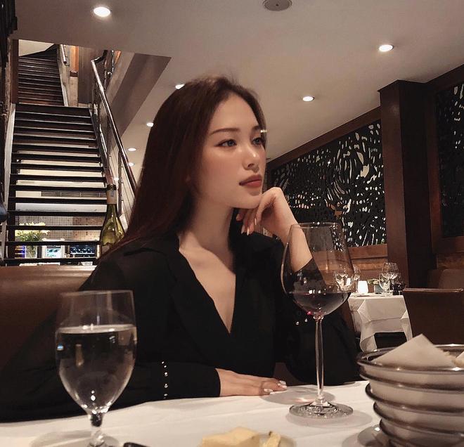 Linh Rin khoe ảnh cách đây 10 năm đã đẹp nức nở: Cô gái có lẽ sinh ra để làm bạn gái thiếu gia giàu có - ảnh 3