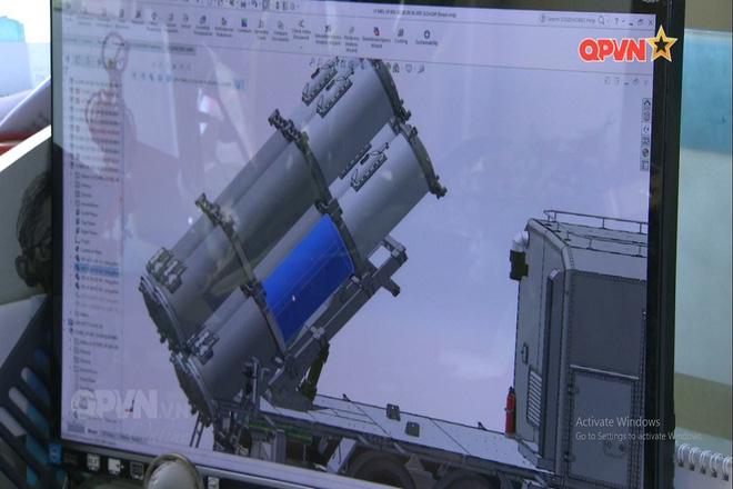 Tinh hoa vũ khí Việt: Tuyệt vời tên lửa bờ Made in Vietnam gắn sát thủ chống hạm Kh-35 - ảnh 1