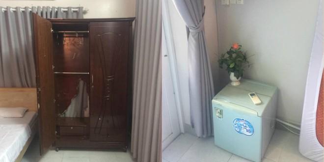 Người phụ nữ thuê villa 10 triệu, có bể bơi sang trọng, nhưng thực tế lại giống như nhà trọ cấp 4 - ảnh 6