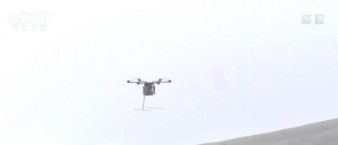 TQ tập trận, khai hỏa dồn dập gần Ấn Độ: UAV tự sát rợp trời - Nguy hiểm chưa từng thấy! - Ảnh 2.