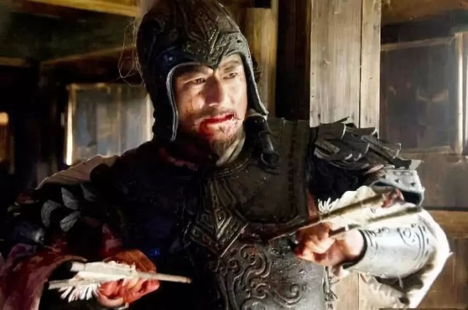 Không phải Quan Vũ, đây mới là hổ tướng chết tức tưởi nhất Tam Quốc - ảnh 2