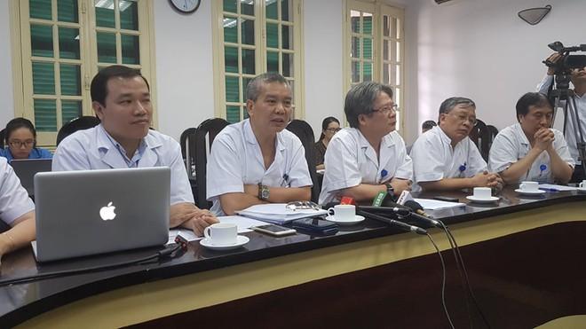 Ca ghép phổi đầu tiên ở Việt Nam: 5 tỷ đồng và 8 tháng đợi chờ dấu hiệu tiến triển - Ảnh 2.