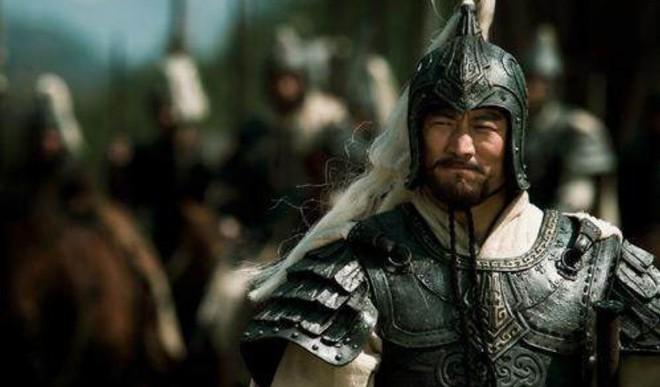 Không phải Quan Vũ, đây mới là hổ tướng chết tức tưởi nhất Tam Quốc - ảnh 1
