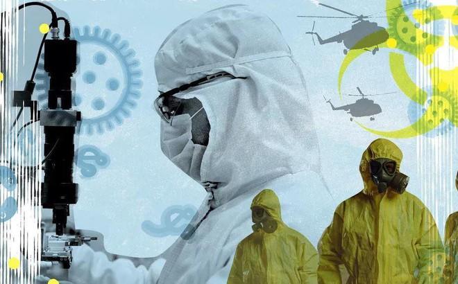 Trung Quốc đang phát triển loại vũ khí mới cực kỳ nguy hiểm: Người Mỹ ớn lạnh