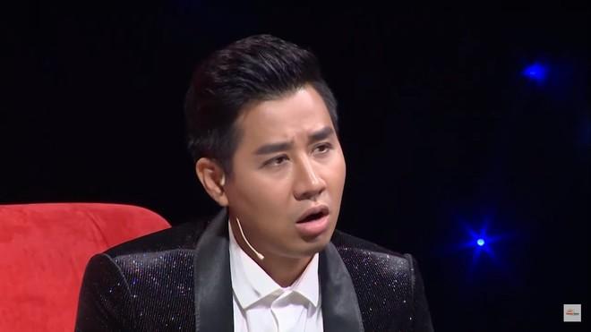 MC Nguyên Khang bị khán giả chỉ trích vì dẫn chương trình vô duyên, hỏi sỗ sàng người chơi - Ảnh 6.