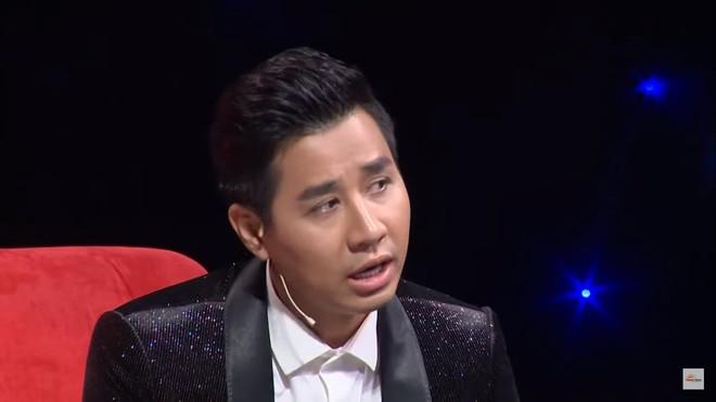MC Nguyên Khang bị khán giả chỉ trích vì dẫn chương trình vô duyên, hỏi sỗ sàng người chơi - Ảnh 4.