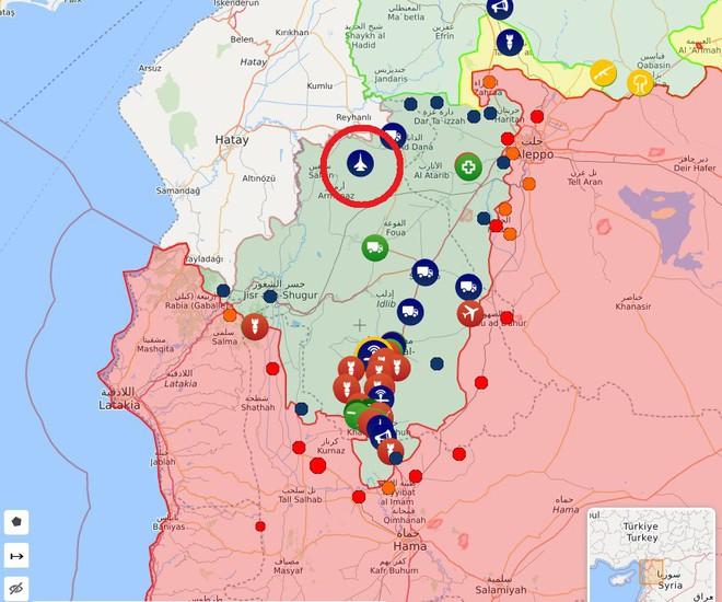 Căng thẳng tăng cao, phiến quân sụp đổ, Thổ Nhĩ Kỳ cấp tốc ứng cứu - QĐ Syria được lệnh tấn công, bất kể là ai - Ảnh 6.