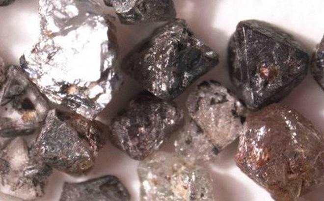 Phát hiện kho kim cương cổ đại khổng lồ nằm sâu trong lòng đất tại Brazil