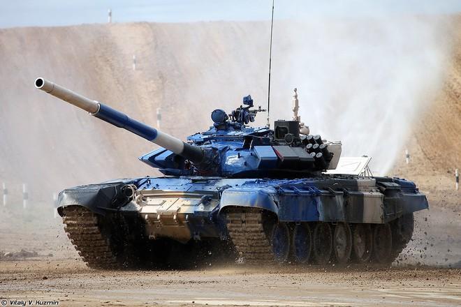 Thành tích lịch sử của Đội xe tăng Việt Nam tại Tank Biathlon 2019: Hành trình kỳ diệu - Ảnh 4.