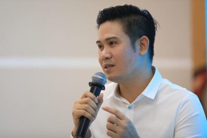 CEO Asanzo: Tôi mặc vest lên nhận, tôi trân trọng nhưng tôi không dùng danh hiệu Hàng Việt Nam chất lượng cao - Ảnh 1.
