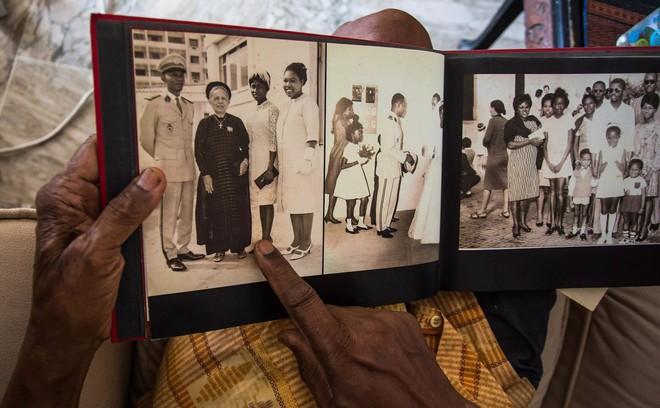 Chuyện cuốn chả giò du nhập Tây Phi: Được phụ nữ Việt quảng bá xứ người, chinh phục thực khách phương xa nhưng mất đi cội nguồn - Ảnh 3.