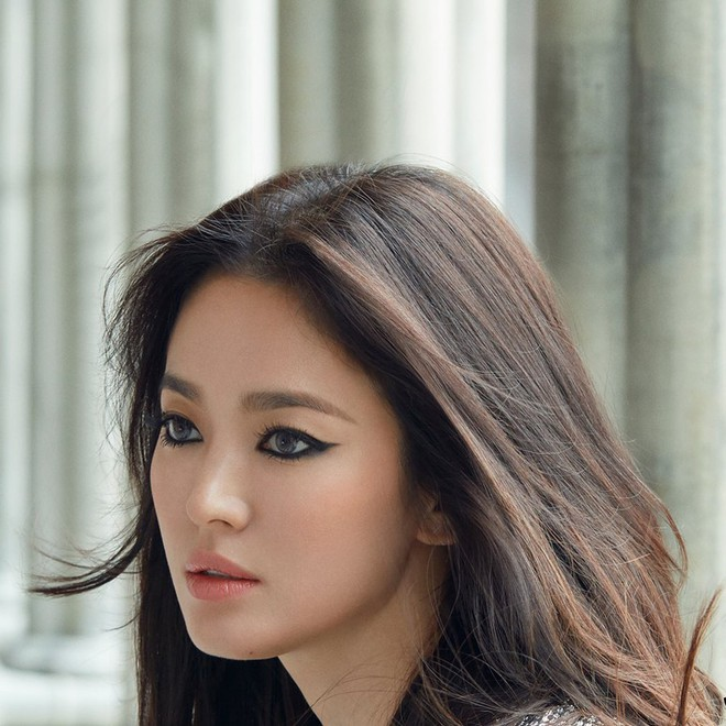 Âm thầm xuất hiện hậu ly hôn Song Joong Ki, Song Hye Kyo bất ngờ trở thành chủ đề bàn tán vì sự thay đổi đặc biệt này - Ảnh 2.