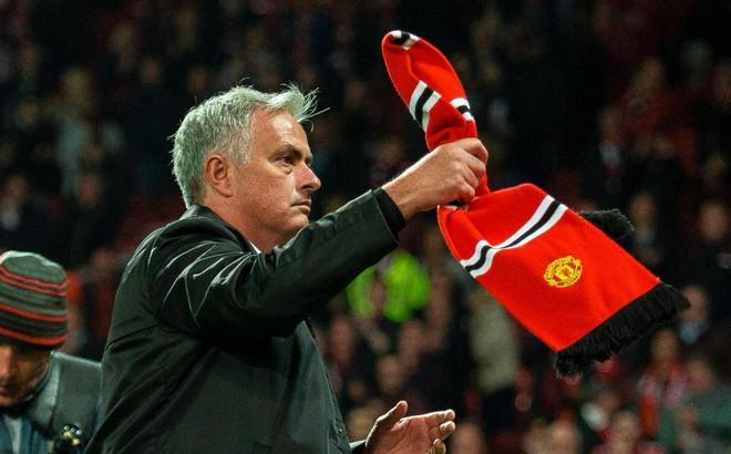Man United sẽ hồi sinh, bởi Solskjaer đã kịp rũ sạch hình bóng của Mourinho