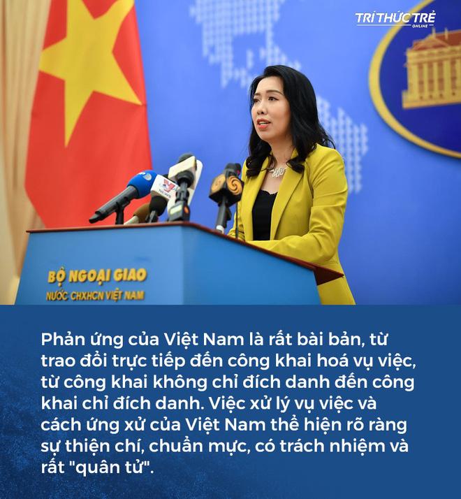 Vụ tàu Hải Dương 8: Sau những bước đi bài bản, Việt Nam có thể làm gì tiếp theo? - Ảnh 2.