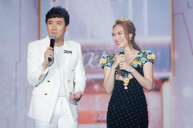 Hoa hậu Thu Hoài: Mỹ Tâm là một ngoại lệ lạ lùng  - Ảnh 3.