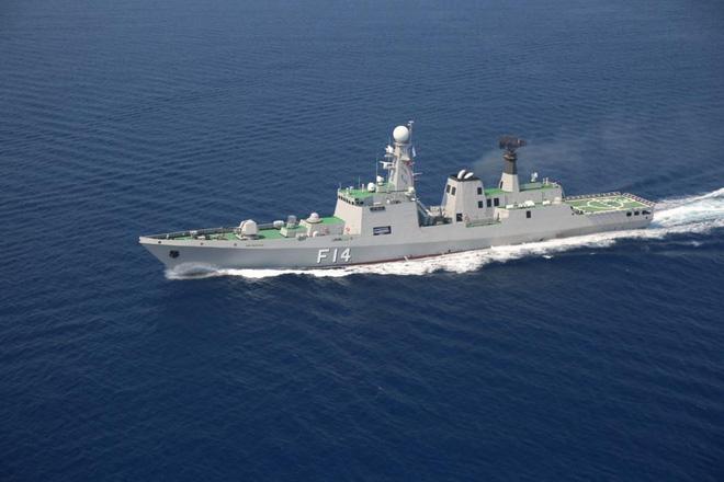 Hải quân Myanmar âm thầm, lặng lẽ, bùng phát ăn đứt cả làng:  Đông Nam Á ngỡ ngàng! - Ảnh 3.