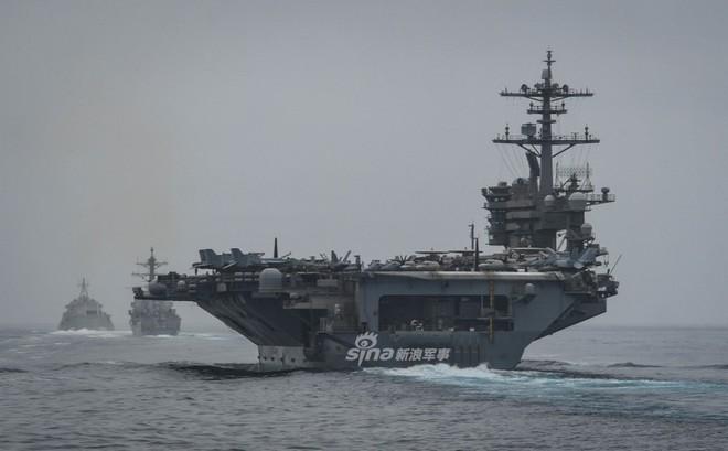 """Tàu chiến ven bờ Mỹ chuẩn bị """"lột xác"""" thành khinh hạm cực mạnh?"""
