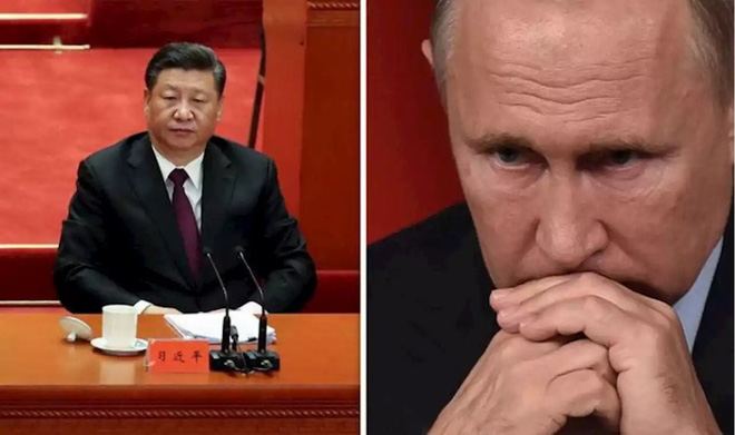 Nga, Trung Quốc sẽ bỏ rơi Iran nếu bị Mỹ tấn công? - Ảnh 1.