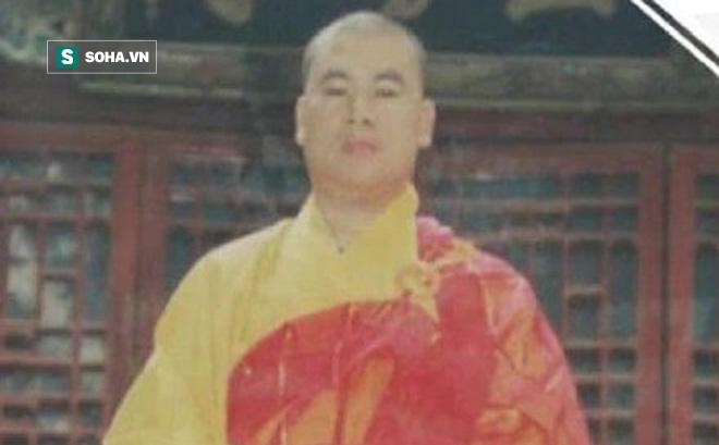 """""""Tổng giáo đầu"""" Thiếu Lâm Tự bị bắt vì cầm đầu băng nhóm cướp giật kiểu xã hội đen"""